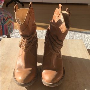Dingo Cowboy Boot
